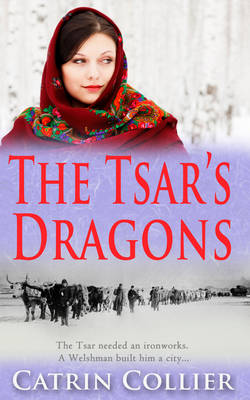 The Tsar's Dragons (Paperback)
