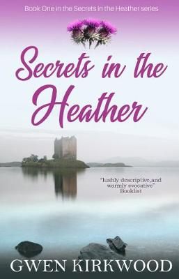 Secrets in the Heather - The Heather Series 1 (Paperback)