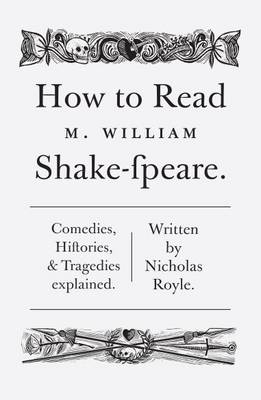 How to Read Shakespeare - How to Read (Paperback)