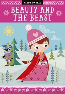 Beauty and the Beast - Fairytale Readers (Hardback)