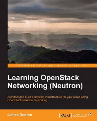 Learning Openstack Networking (Neutron) (Paperback)