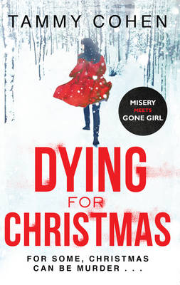 Dying for Christmas: Tis the Season to be Dead (Paperback)
