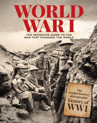 World War 1 (Hardback)