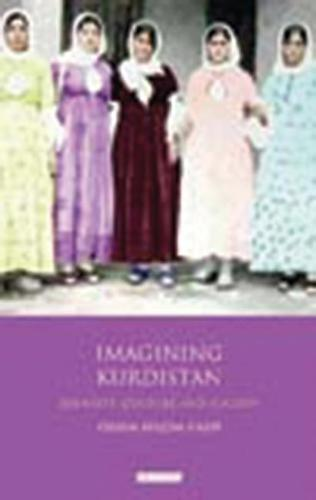 Imagining Kurdistan: Identity, Culture and Society - Library of Modern Middle East Studies 162 (Hardback)