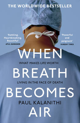 Cover When Breath Becomes Air