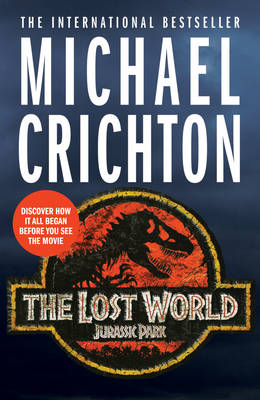 a review of the book the lost world by michael crichton Kirkus reviews issue: nov 15th,  more by michael crichton fiction  fiction timeline by michael crichton fiction the lost world by michael crichton fiction.