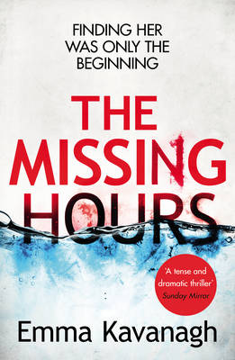Cover The Missing Hours