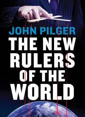 Cover The New Rulers of the World