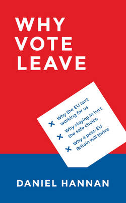 Cover Why Vote Leave