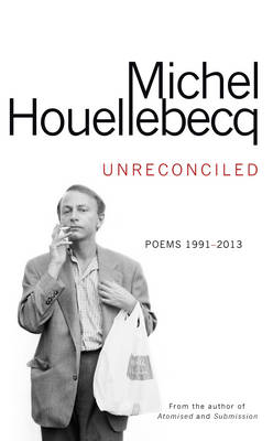 Cover Unreconciled
