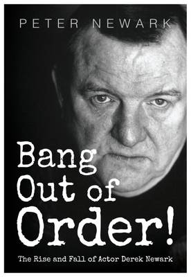 Cover Bang Out of Order
