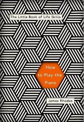 Cover How to Play the Piano