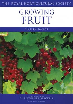 Growing Fruit (Paperback)