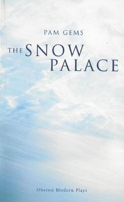 The Snow Palace (Paperback)
