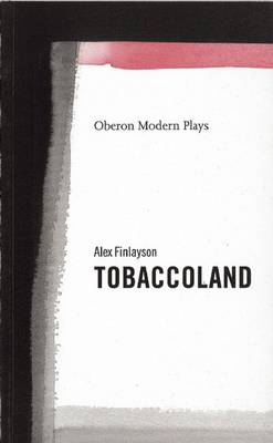 Tobacco Land (Paperback)