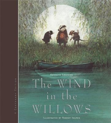 The Wind in the Willows - Templar Classics (Hardback)