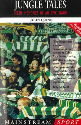 Jungle Tales: Celtic Memories of an Epic Stand (Paperback)