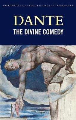 The Divine Comedy - Wordsworth Classics of World Literature (Paperback)