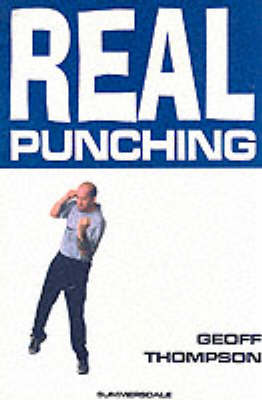 Real Punching - Martial Arts (Paperback)