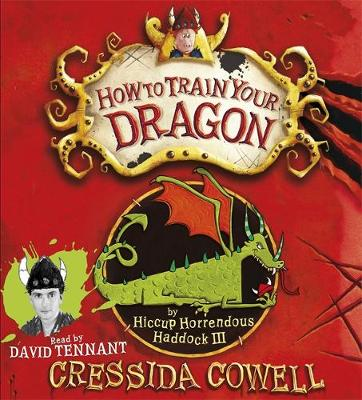 How to Train Your Dragon - How to Train Your Dragon No. 1 (CD-Audio)