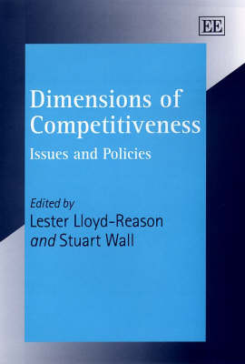 Dimensions of Competitiveness: Issues and Policies (Hardback)