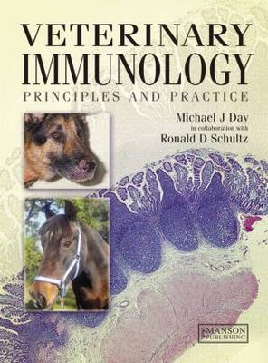 Veterinary Immunology (Paperback)