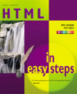 HTML in Easy Steps - In Easy Steps Series (Paperback)