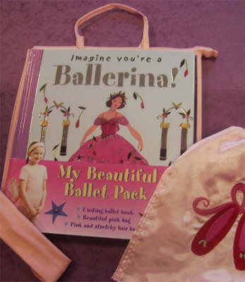 My Beautiful Ballet Pack - Meg & Lucy Packs (Mixed media product)