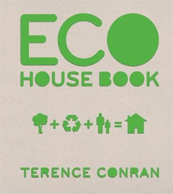 ECO House Book (Paperback)