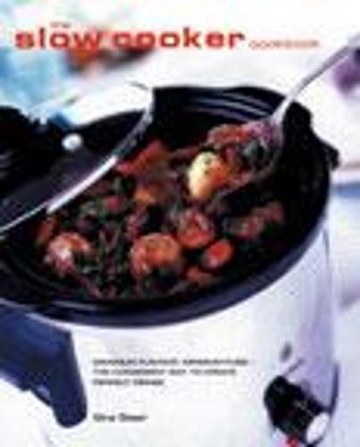 The Slow Cooker Cookbook (Paperback)