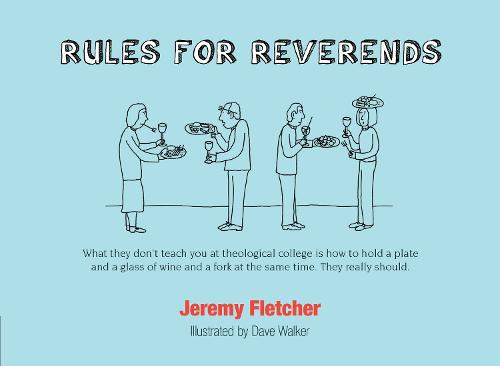 Rules for Reverends (Paperback)