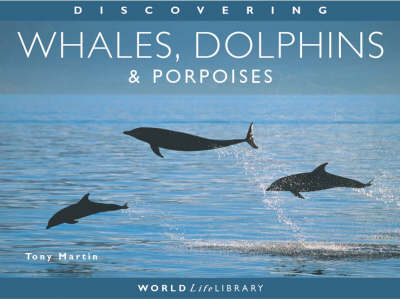 Discovering Whales, Dolphins and Porpoises - Worldlife Library (Paperback)