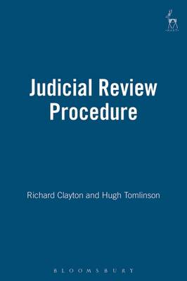 Judicial Review Procedure (Paperback)