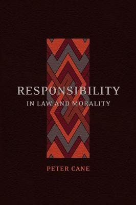 Responsibility in Law and Morality (Hardback)