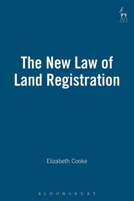 The New Law of Land Registration (Paperback)