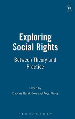 Exploring Social Rights: Between Theory and Practice (Hardback)