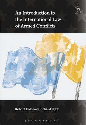An Introduction to the International Law of Armed Conflicts (Paperback)