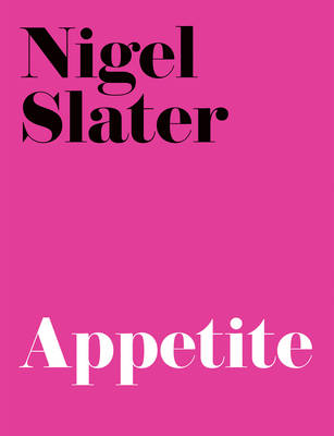 Appetite: So What Do You Want to Eat Today? (Paperback)