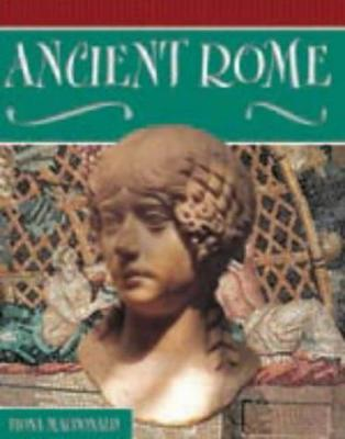 Ancient Rome - Women in history (Hardback)