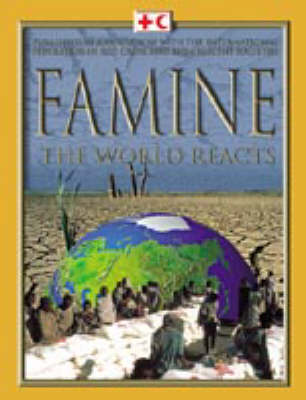 Famine - The world reacts (Paperback)