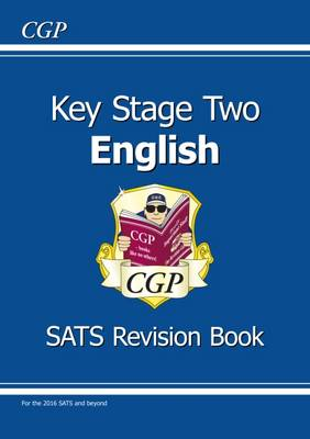 KS2 English SATs Revision Book (for the New Curriculum) (Paperback)