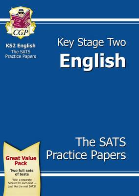 New KS2 English SATS Practice - For the 2016 SATS and Beyond (Paperback)