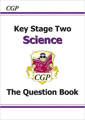KS2 Science Question Book (Paperback)