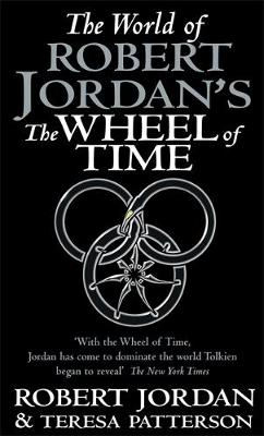 The World of Robert Jordan's The Wheel of Time (Paperback)