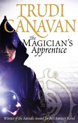 The Magician's Apprentice (Paperback)