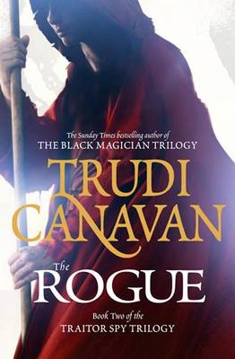 The Rogue - The Traitor Spy 2 (Hardback)