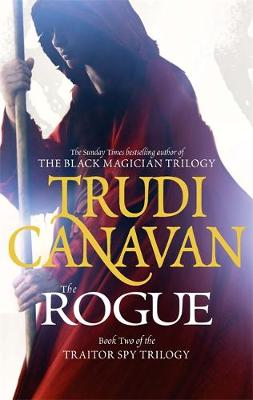 The Rogue: The Traitor Spy Trilogy: Book Two - The Traitor Spy 2 (Paperback)