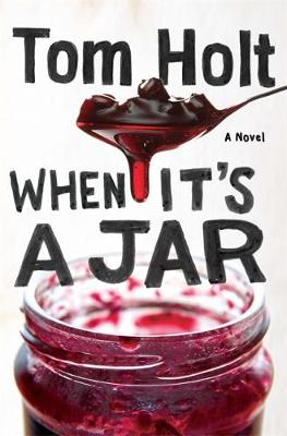 When it's Ajar (Paperback)