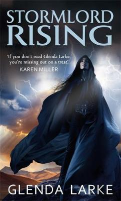 Stormlord Rising - The Stormlord Trilogy 2 (Paperback)