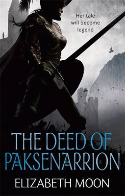 The Deed of Paksenarrion (Paperback)